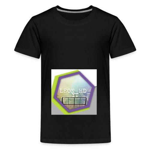 NEUES DESIGNS - Teenager Premium T-Shirt