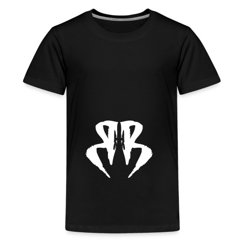 BB-Fit Gymwear - Teenager Premium T-shirt