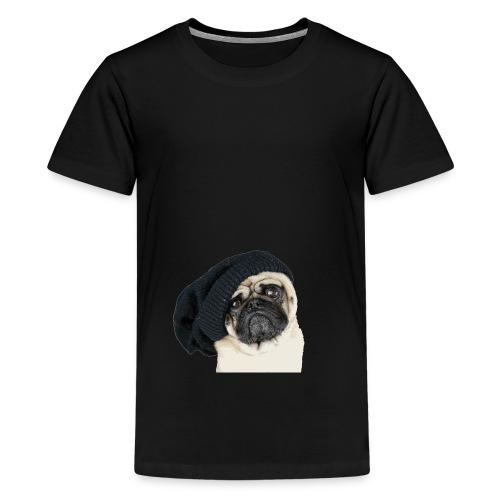 Lee Mütze - Teenager Premium T-Shirt