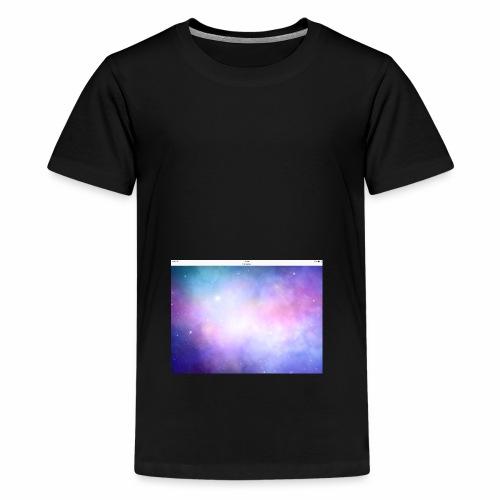 IMG 1395 - Teenage Premium T-Shirt
