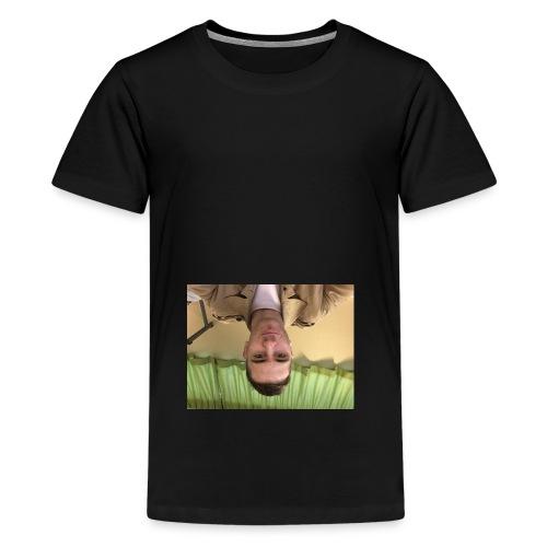 Maxou - T-shirt Premium Ado