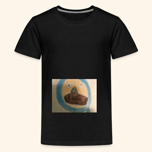 Puppers merch - Teenage Premium T-Shirt