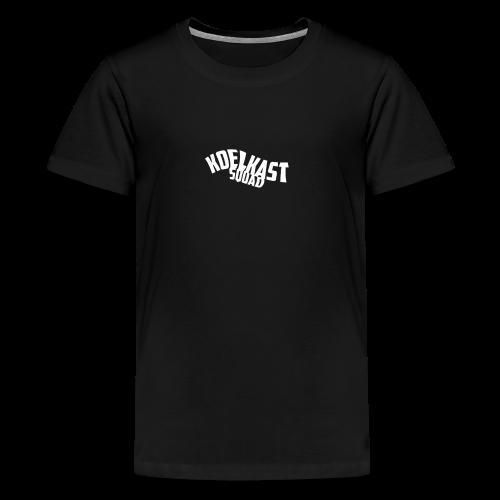 Koelkast Shirt - Teenager Premium T-shirt