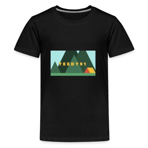 NeroMC - Teenager Premium T-Shirt