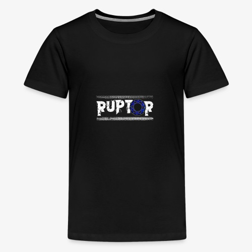 Ruptor - T-shirt Premium Ado