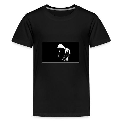 RAPPER // Limitiert - Teenager Premium T-Shirt