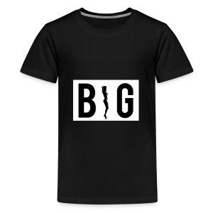 FB986CD3 282D 45C2 87C9 B69505555627 - Teenager Premium T-shirt