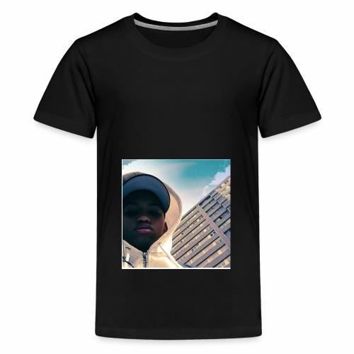 Marvin lee - T-shirt Premium Ado