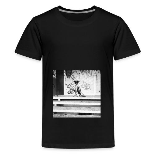 Balu´s Welt - Teenager Premium T-Shirt