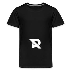 RubiiDesigns X WhiteT - Teenager premium T-shirt
