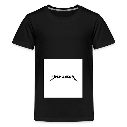 JPLP Jason-Shop - Teenager Premium T-Shirt