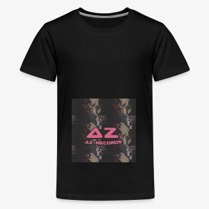 AZ - Teenager Premium T-Shirt