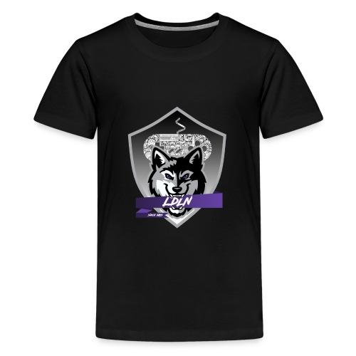 Le logo de la Légion de la Nuit - T-shirt Premium Ado
