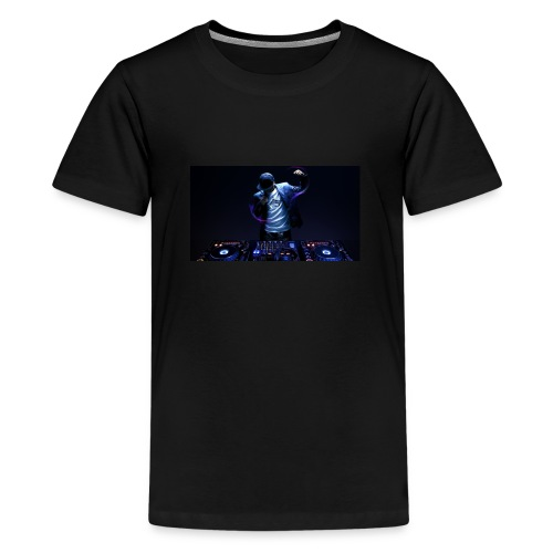 Entertainmen - Teenager Premium T-Shirt