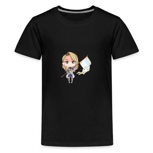 Jeanne d'Arc Marion - T-shirt Premium Ado