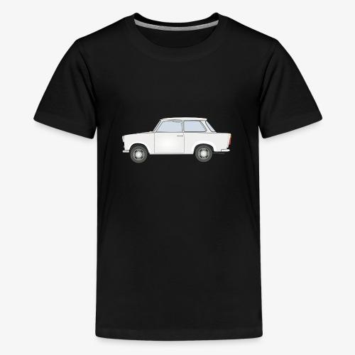 Auto Polskie Trabant - Koszulka młodzieżowa Premium