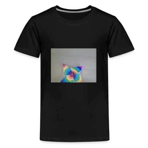 ck stars 2017 - Teenage Premium T-Shirt