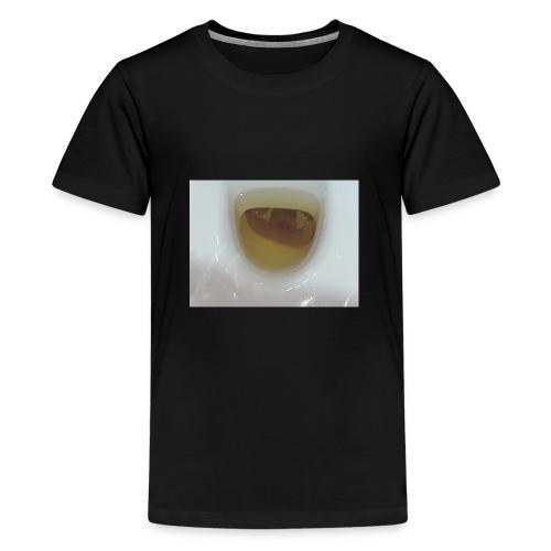 La única - Camiseta premium adolescente
