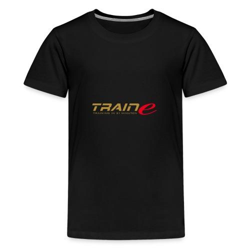 Traine Store - Teenager Premium T-Shirt