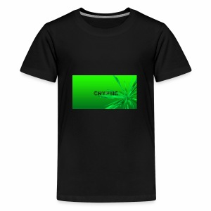 MERCH SEASON 1 - Teenage Premium T-Shirt