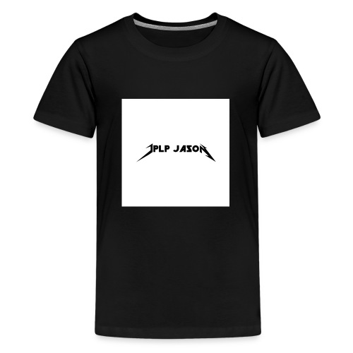 JPLP Jason-Shop - Teenager Premium T-Shirt