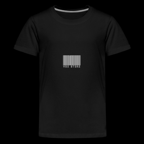 Vox' - T-shirt Premium Ado