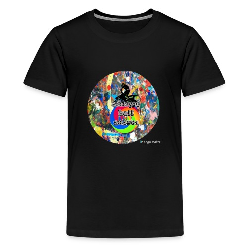Shnydballars - Teenage Premium T-Shirt