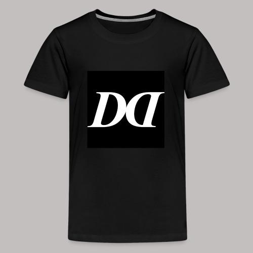 Brand - Teenager Premium T-Shirt