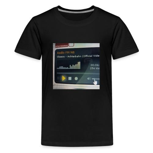 21462944 1539938206044241 380985844800102403 n - Teenager Premium T-Shirt