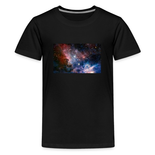 Dreamer Artur Logo - Teenager Premium T-Shirt