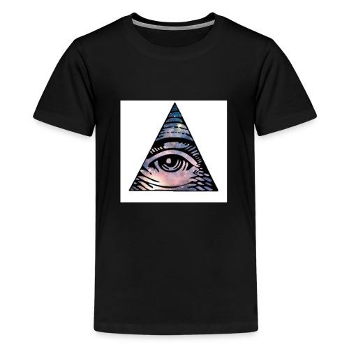 A97CF4B1 0372 43C1 A8A7 E054341D3B6E - Teenager Premium T-Shirt