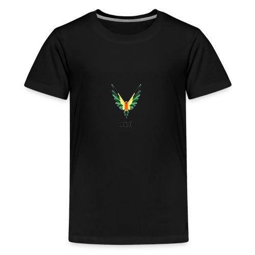Little maverick - Teenage Premium T-Shirt
