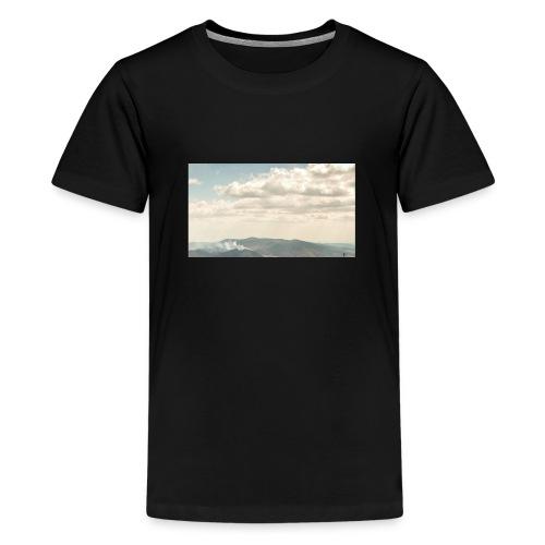 TopskillerHD Merchandising - Teenager Premium T-Shirt