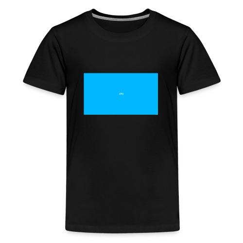 normal edition - Teenage Premium T-Shirt