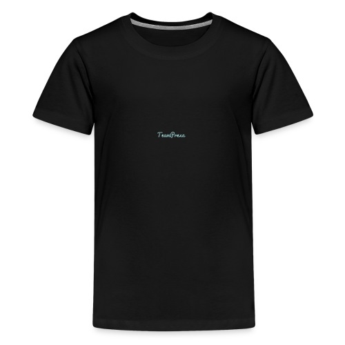 TeamPrexa (Limited Edition) - Teenager Premium T-Shirt