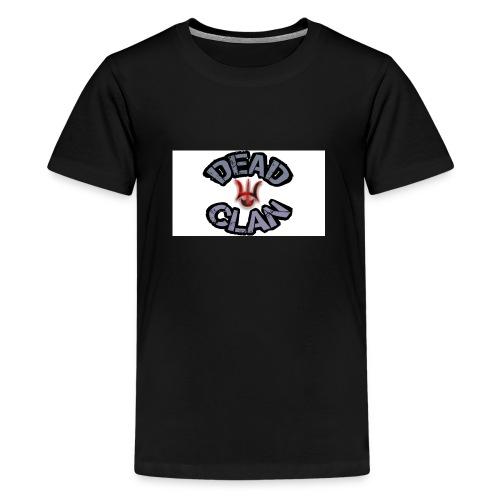 DEAD CLAN - Teenager Premium T-Shirt