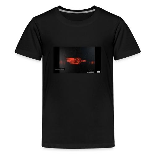 SAMASAM GAMERLP SHOP - Teenager Premium T-Shirt