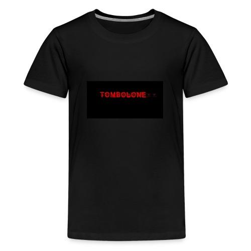 Tombolone99ger👌 - Teenager Premium T-Shirt