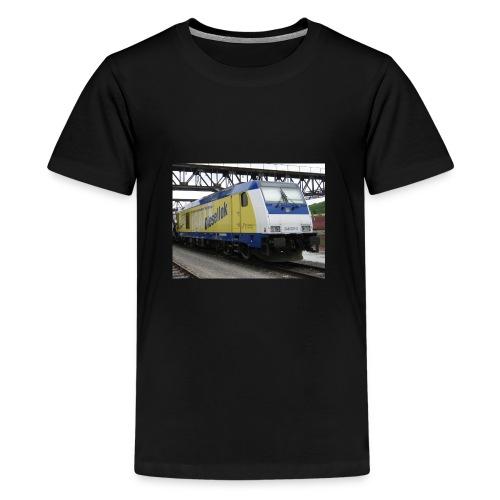 BR246 IM Metronom Design - Teenager Premium T-Shirt