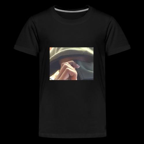 71D563FF 360D 411A BB8A DFACA9DF393D - Teenager Premium T-shirt