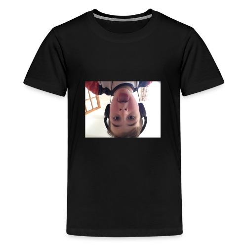 Kingboss65merch - Teenage Premium T-Shirt