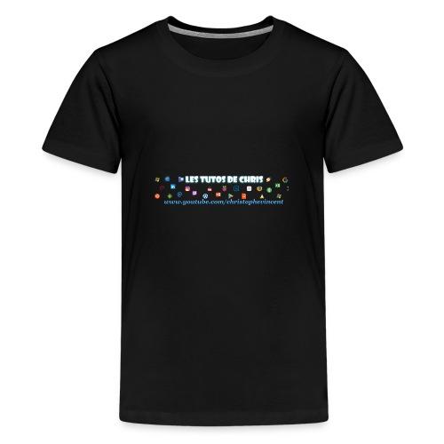 Rejoignez la communauté - T-shirt Premium Ado