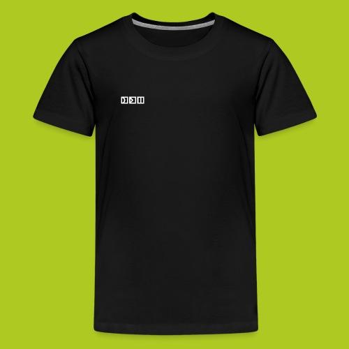 squary - T-shirt Premium Ado