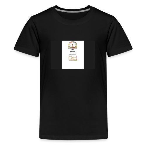 Fête Foraine Bischheim - T-shirt Premium Ado