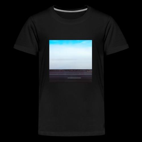 FB637FC2 3C39 4EE1 9280 4A1DC2832A74 - Teenager Premium T-Shirt