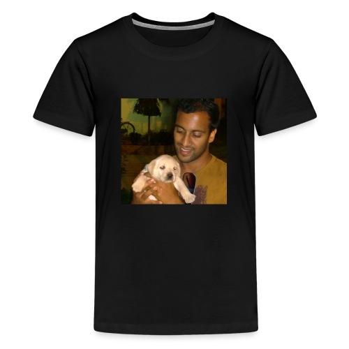 WP2015 - Teenage Premium T-Shirt