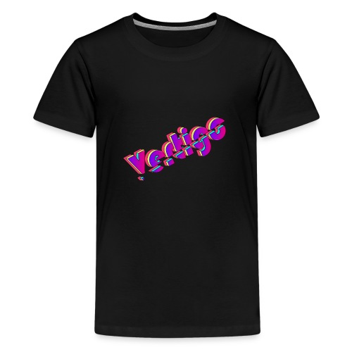 Vertigo - Camiseta premium adolescente
