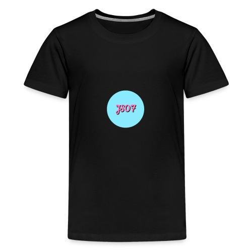 JustSienna07 - Teenage Premium T-Shirt