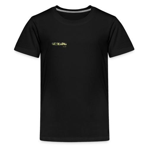 CamoJapanStile - Teenager Premium T-Shirt