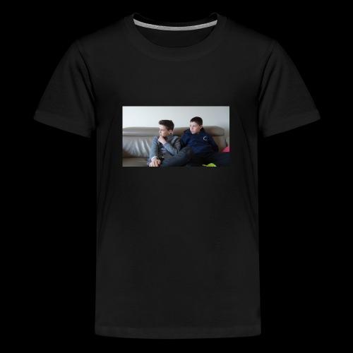 t-shirt de feyskes hd - T-shirt Premium Ado